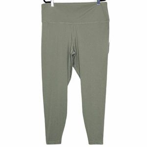 NEW Nike Yoga Luxe Dri-Fit High-Waisted 7/8 Length